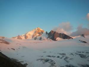 Alpinisme - CAF Horizon Vertical