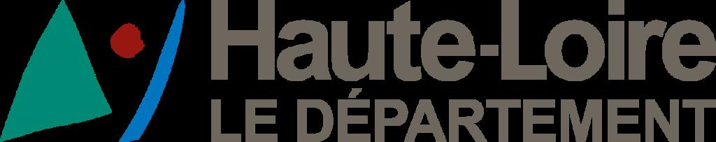 Logo du département de la Haute-Loire (43)
