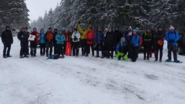 Formation DVA et week-end multi-activités des 12 et 13 janvier 2019