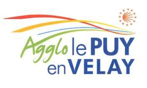Logo communauté d'agglomération du Puy-en-Velay