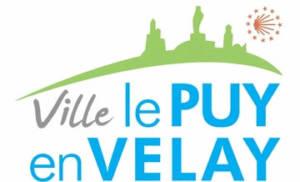 Logo ville du Puy-en-Velay
