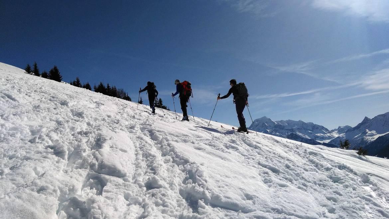 Programme ski de randonnée